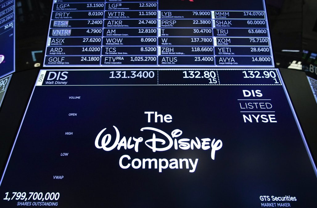 Disney takes control of Hulu before own streaming launch