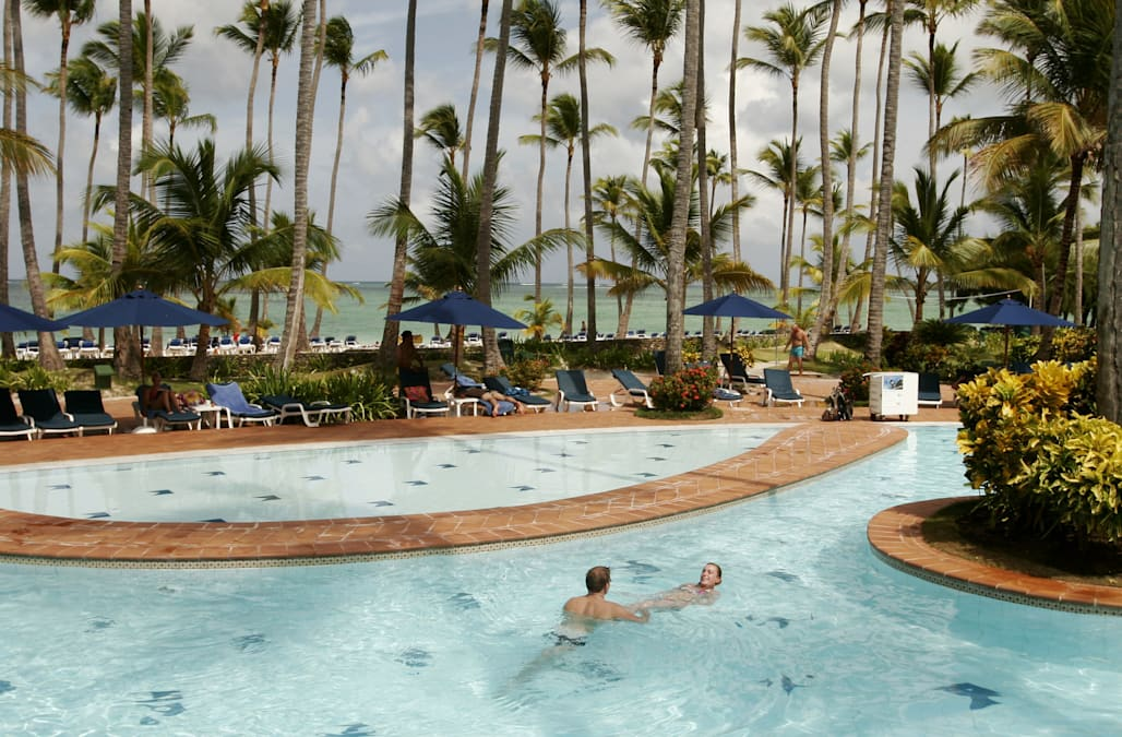 Dominican Republic Resorts >> Fbi Investigating 3 Deaths At Same Dominican Republic Resort Aol News