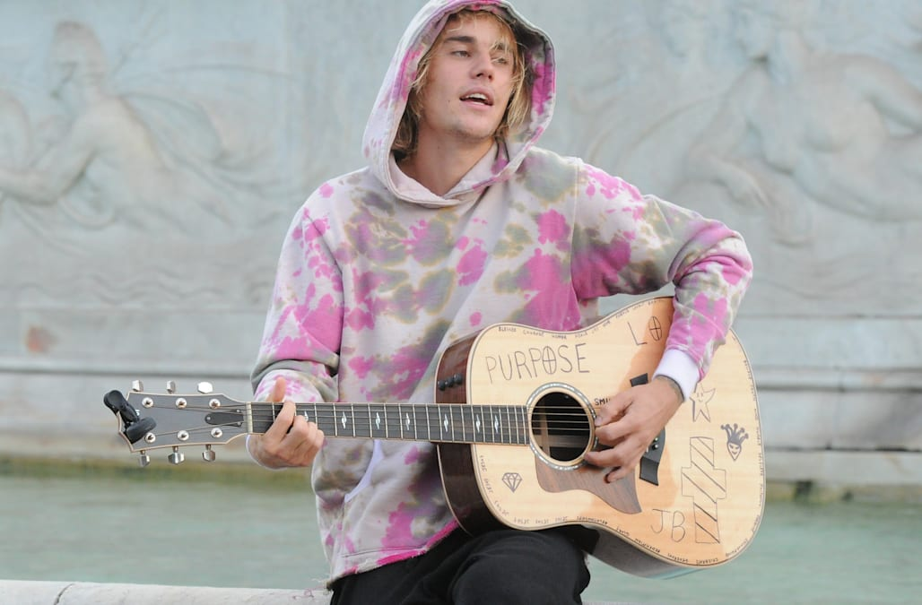 Justin Bieber gets candid about 'heavy drug' abuse and