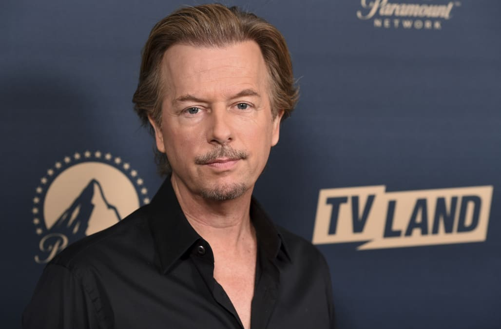 David Spade on Kate Spade's suicide: She 'wouldn't have done it 5 minutes later'