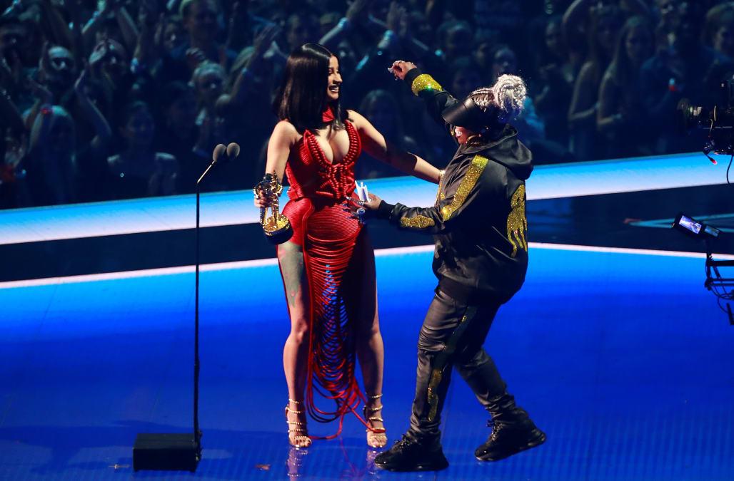2019 VMAs' highs and lows: Michael Jackson backlash, Missy