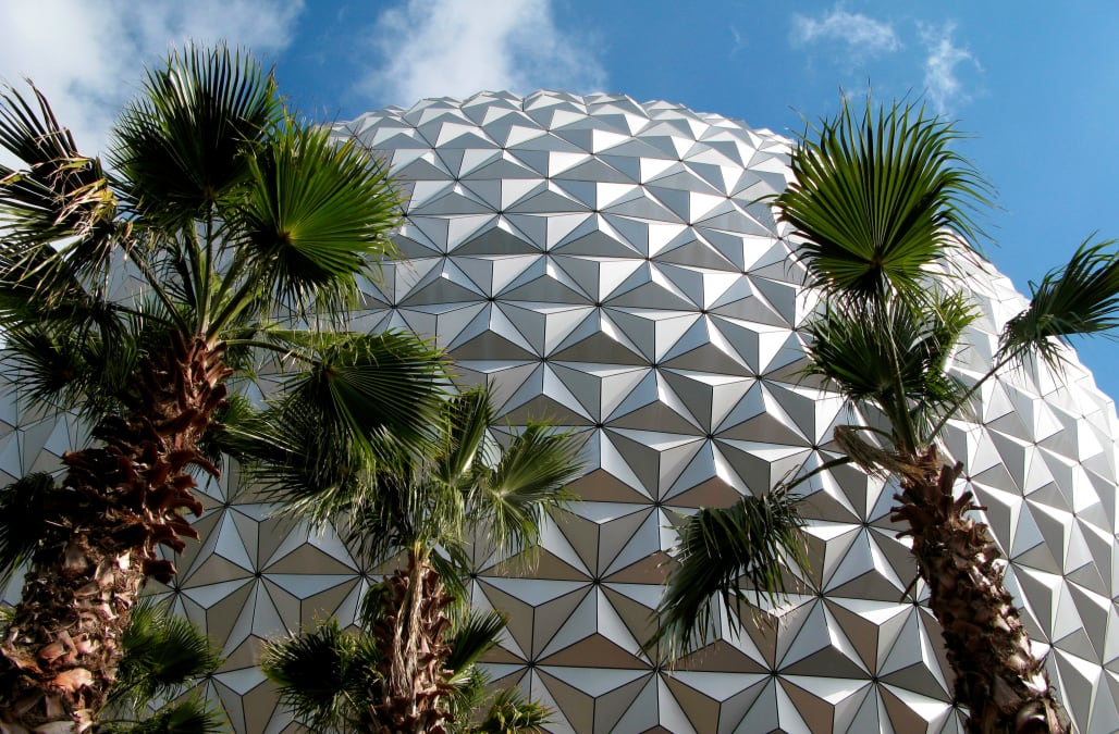 Epcot is officially getting 'Moana' and 'Guardians of the Galaxy' attractions - AOL