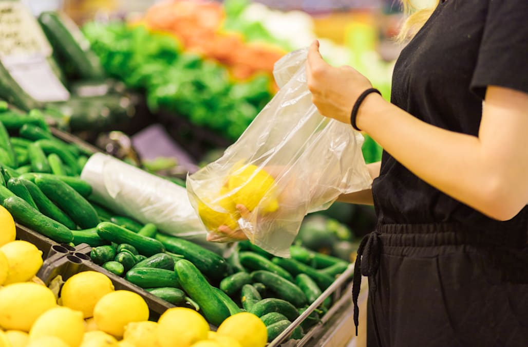 What grocery stores won't tell you about plastic - AOL Lifestyle
