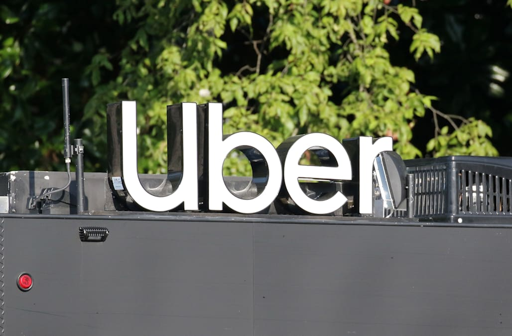 Uber revenue misses estimates despite easing price war, shares