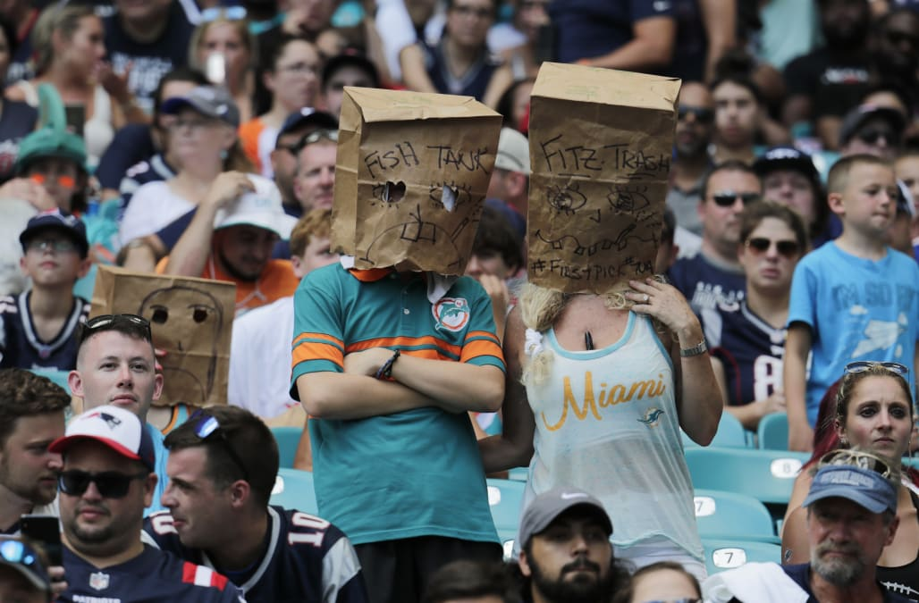 Image result for dolphins 0-16
