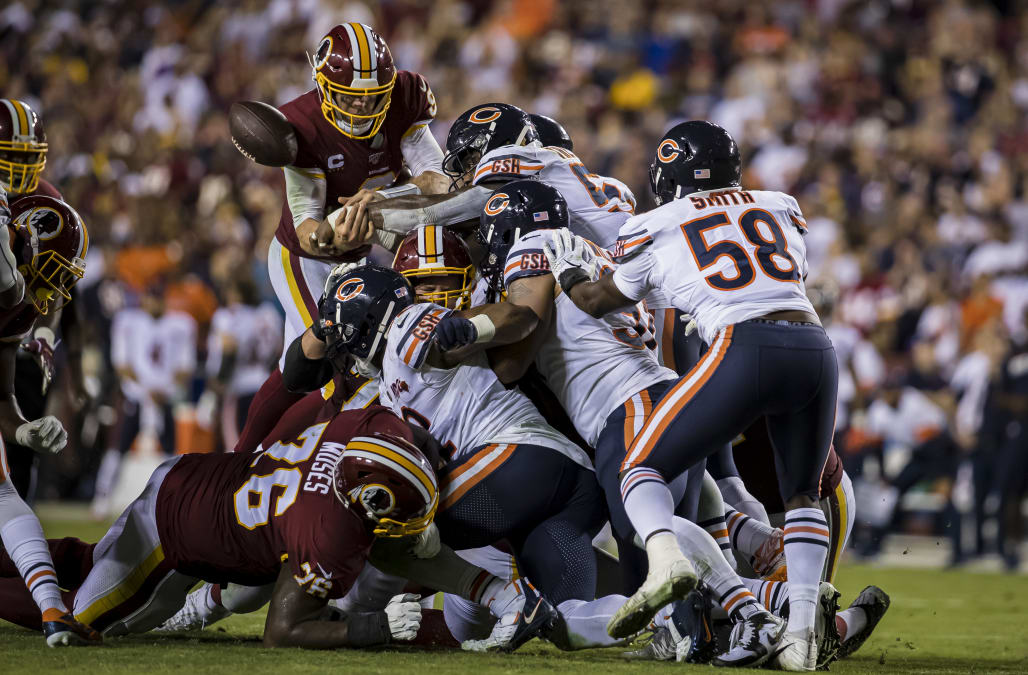 promo code 1c3fc df70a Jay Gruden, 0-3 Redskins have another miserable night in ...