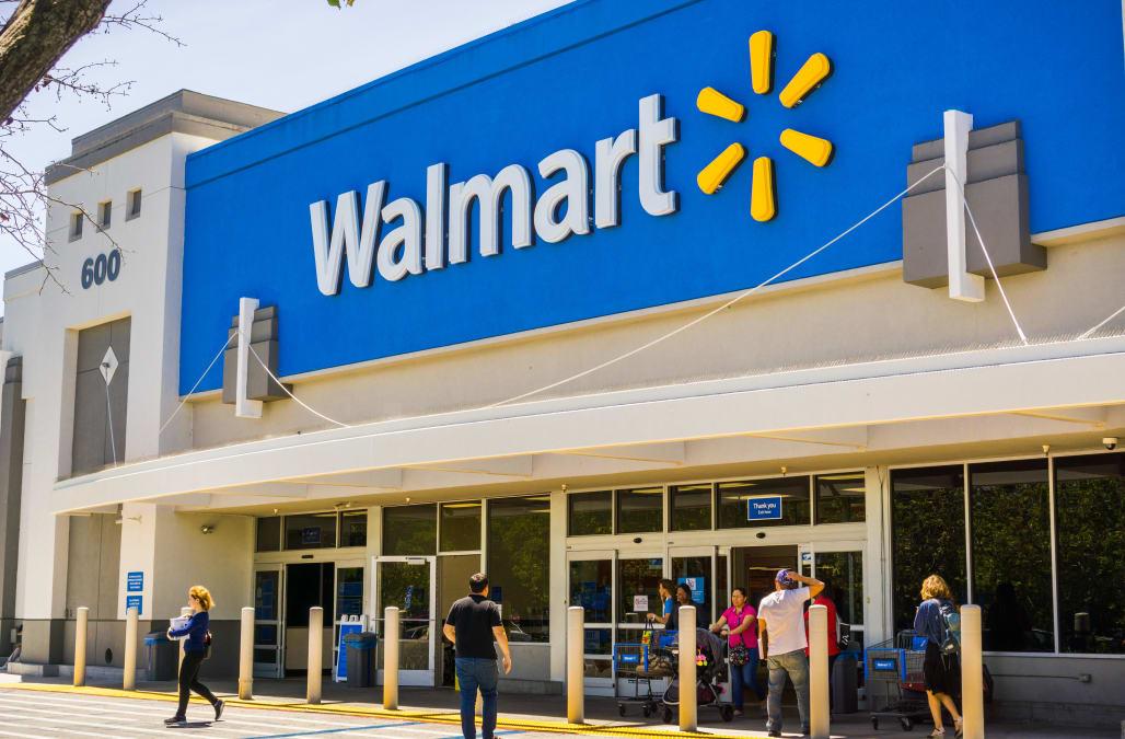 Walmart Reveals Start Of Black Friday Deals For 2019 Aol Finance