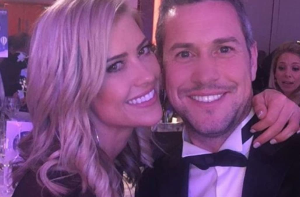 ba9fea666 Details emerge on Christina El Moussa s surprise wedding  How they shocked  their guests