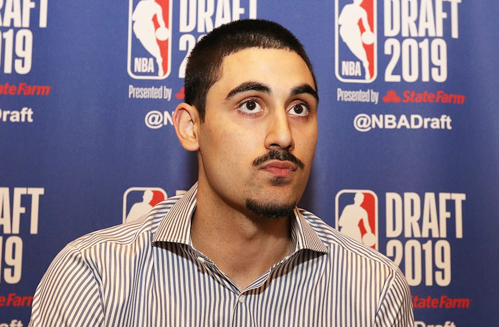 NBA stars reach out to draft prospect who gets ignored for