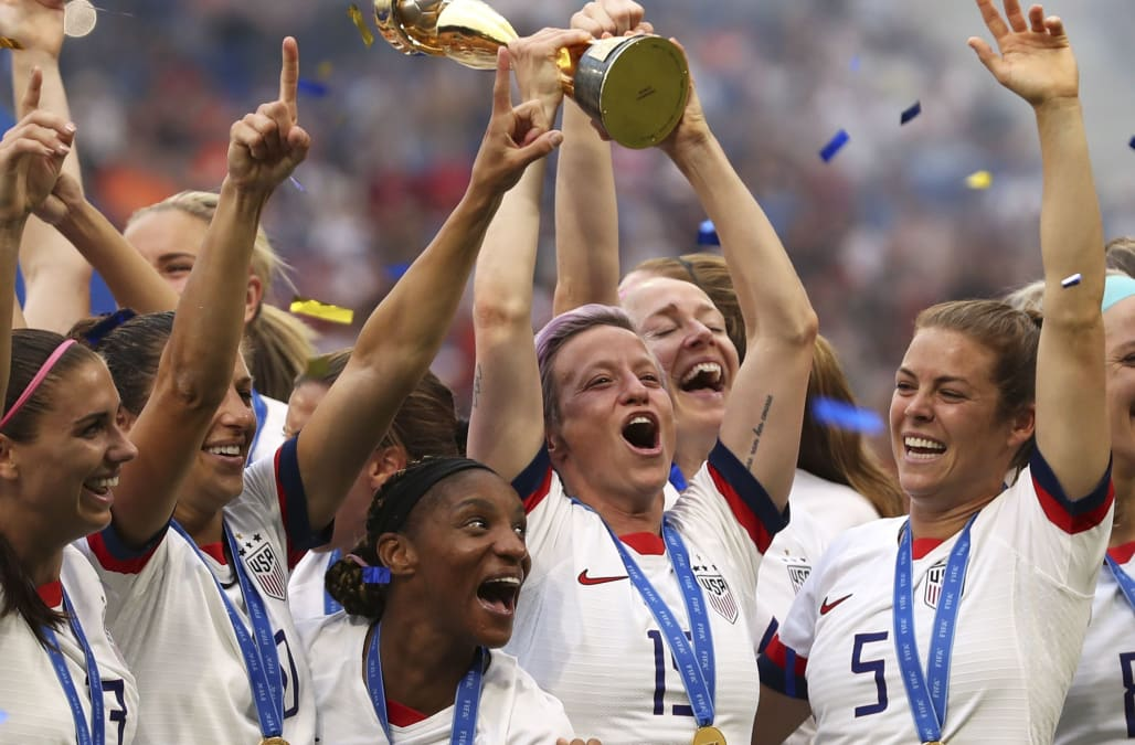 Image result for uswnt