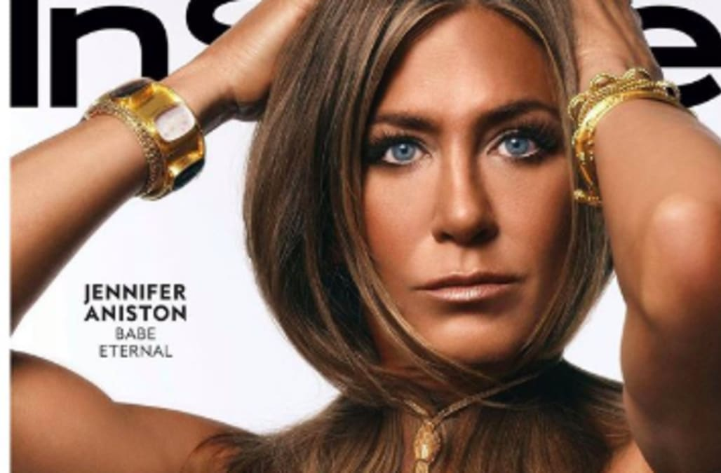 Jennifer Aniston feels 'physically incredible' after turning