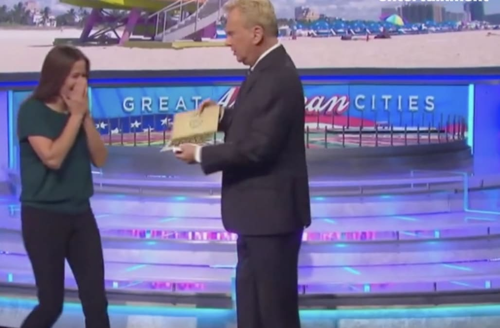 fortune wheel answer letters contestant somehow correct guesses thumbnail