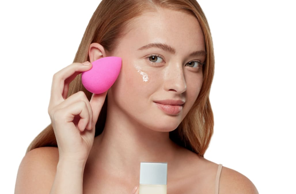 Thousands of Sephora shoppers love this 'glowy' sunscreen that can help protect you from blue light