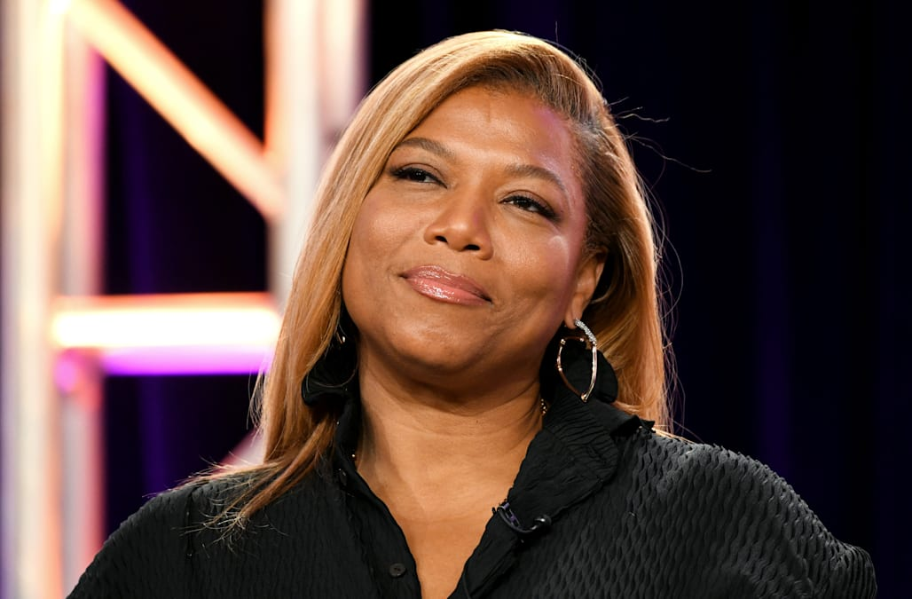 Queen Latifah gets real about systemic racism in the U.S.: 'We have to be America strong'