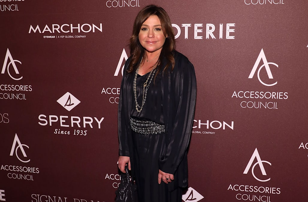 Rachael Ray shares photos of devastating house fire: 'This ...Rachael Ray House Fire Today