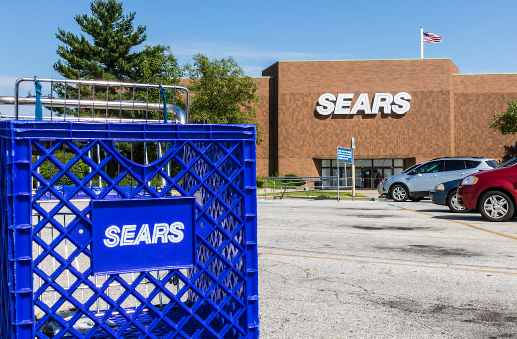 Sears is closing 26 more stores. Here's the full list. AOL