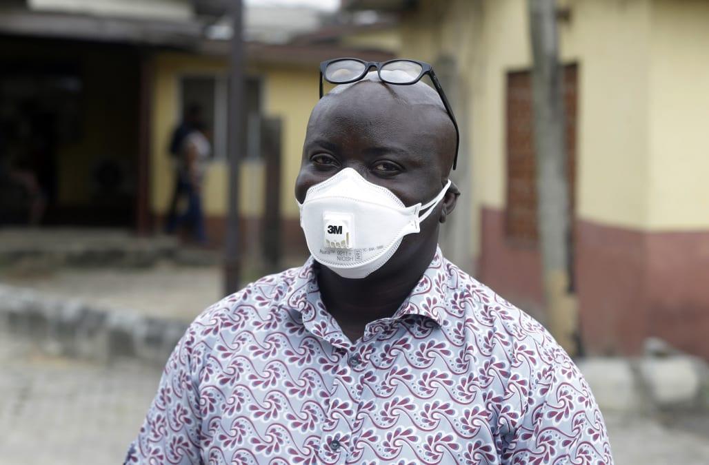 cdc n95 mask