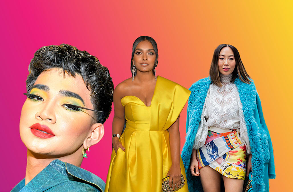 www.aol.com: 9 Asian Americans leaving an impact on fashion and beauty