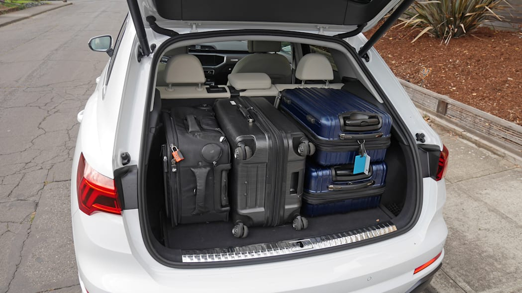 How Big Is The Trunk?