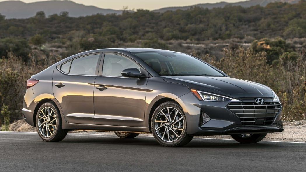 2020 Hyundai Elantra Gt Review.2020 Hyundai Elantra Specs And Prices