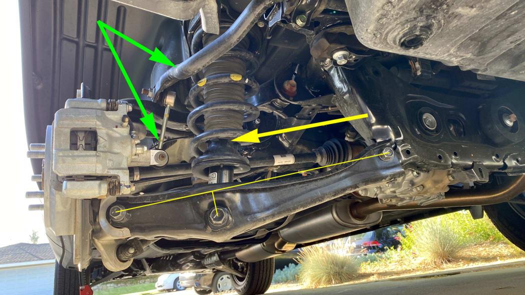 2020 Honda Ridgeline Suspension Deep Dive | How it works
