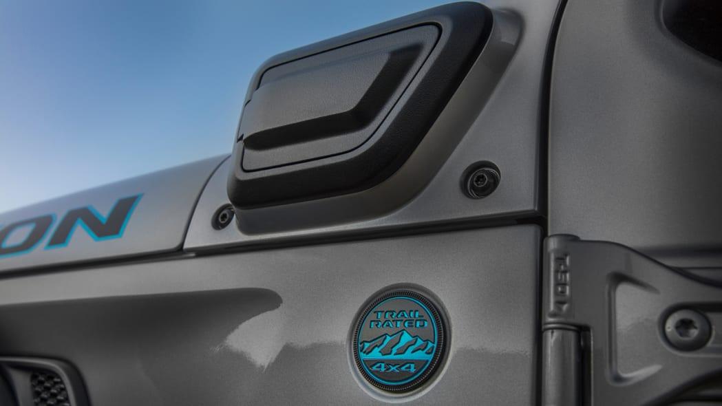 Jeep Wrangler Rubicon 4xe 2021