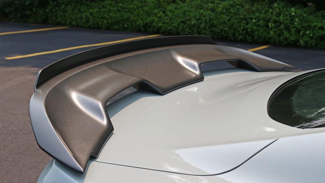 2021 Ford Mustang Mach 1 Straßen-Testbericht