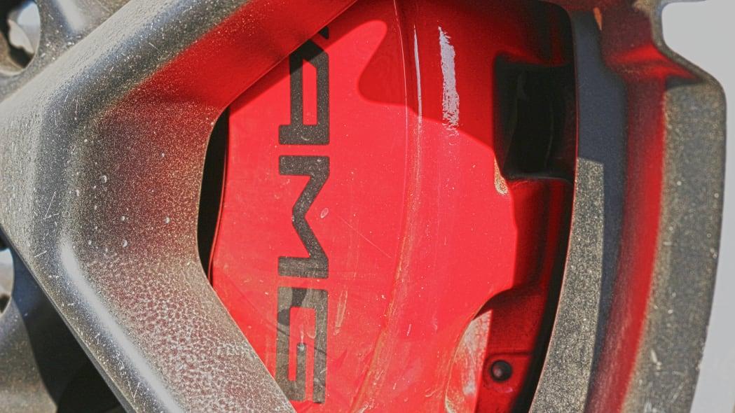 2021 Mercedes-AMG G63 Off-Road Testbericht€