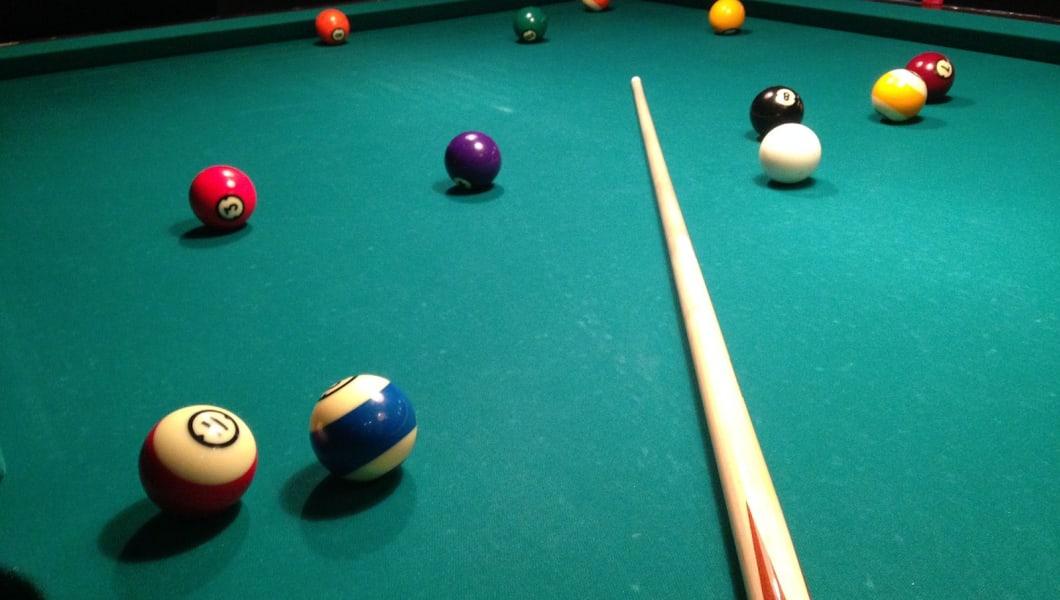Top Pool Halls In Boston - Pool table hall near me