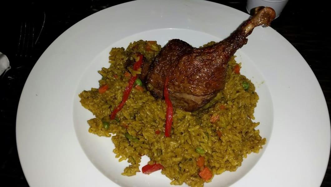 Neighborhood Eats Four Scrumptious Restaurants In Orlando S Thornton Park