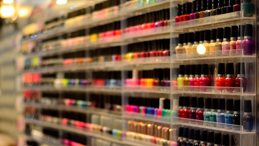 The Top 5 Nail Salons in Brooklyn