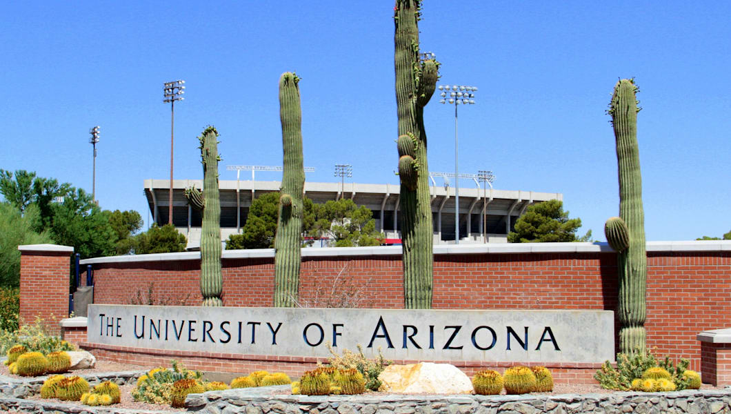 Image result for University of Arizona