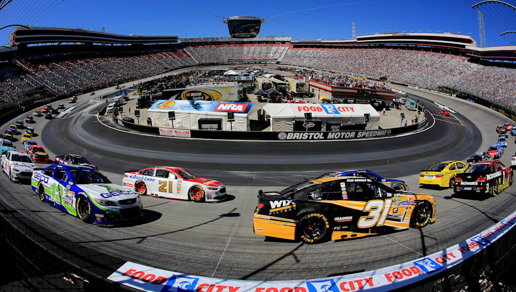 Five Reasons To Visit Bristol Motor Speedway For Your