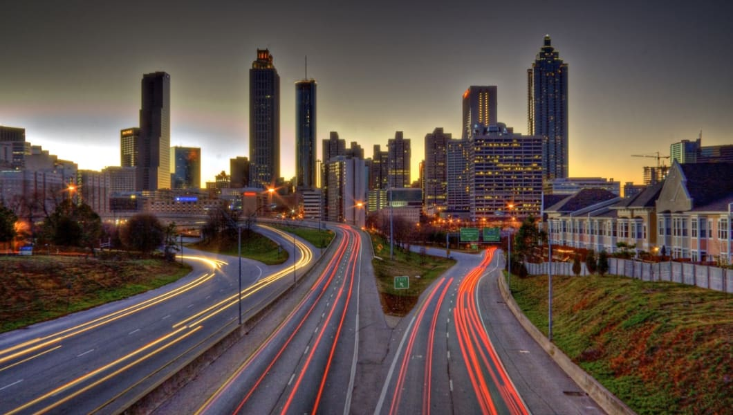 One Way Myrtle Beach To Atlanta Flights
