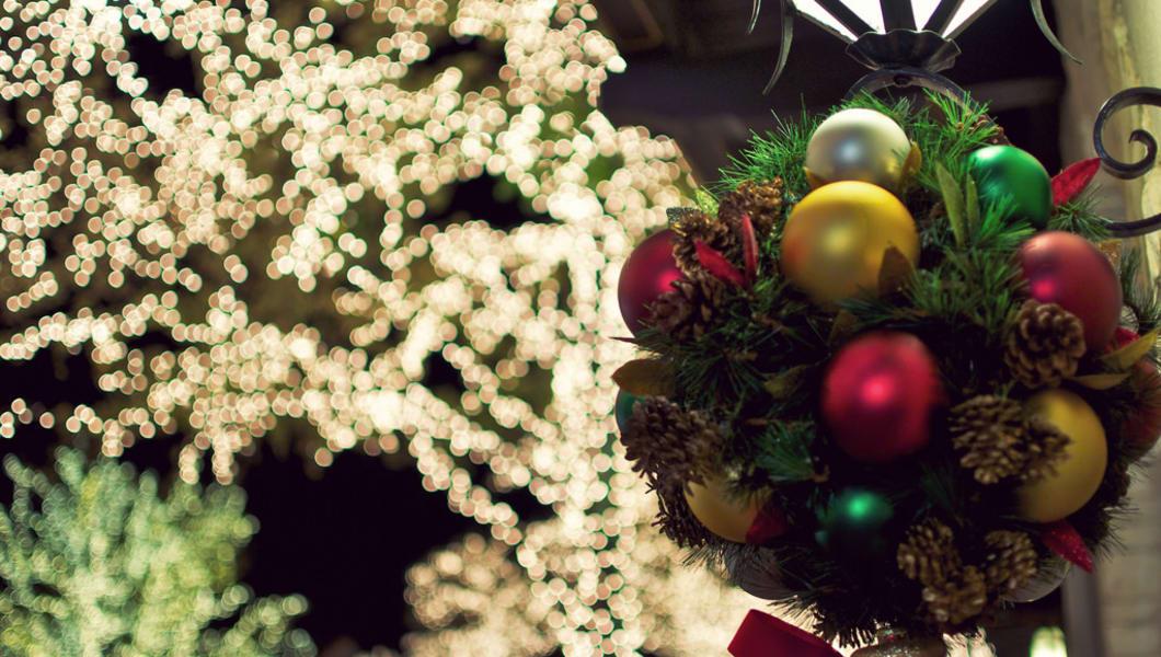 Christmas Lights, 1/1/20111