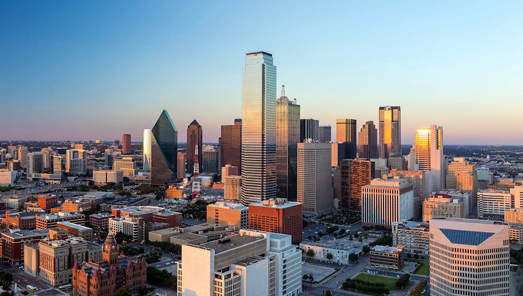 Why you should bail on the beach and spring break in Dallas