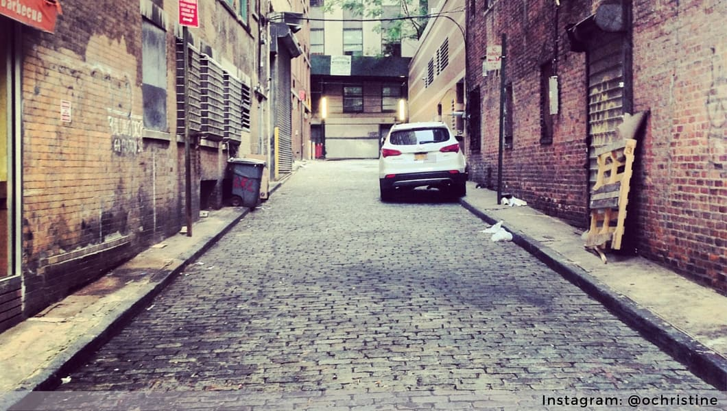 3 of the worst places to visit in new york city for Places to visit on new york