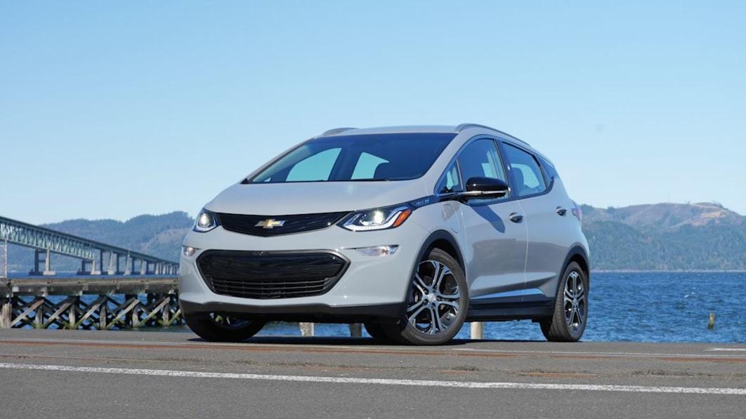 """GM-Qualitätsmetriken"""" bei LG implementiert, um die Behebung von Bolt-Batteriebränden zu beschleunigen€"""