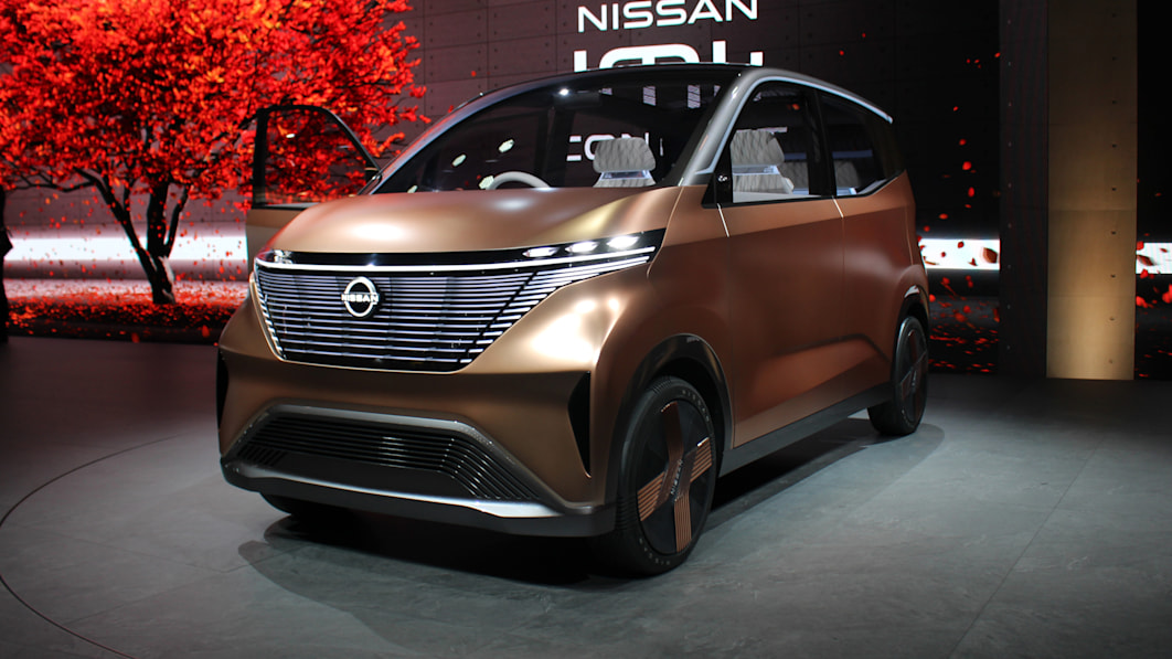 Mitsubishi und Nissan arbeiten gemeinsam an einem elektrischen Kei-Car€