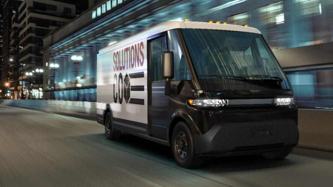 General Motors kündigt zwei weitere elektrische Transporter an