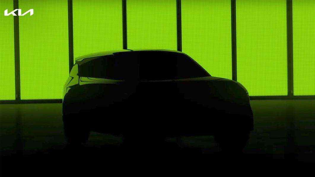 Hyundai und Kia bereiten subkompakten EV-Crossover für das Stadtauto-Segment vor