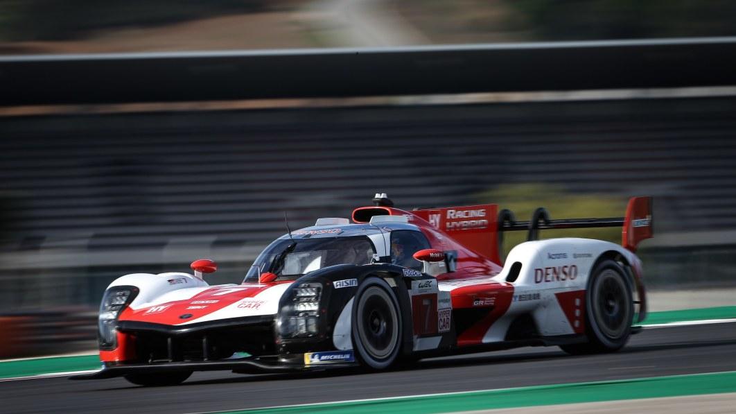 Toyota storniert Berichten zufolge sein von Le Mans inspiriertes Hypercar mit Straßenzulassung
