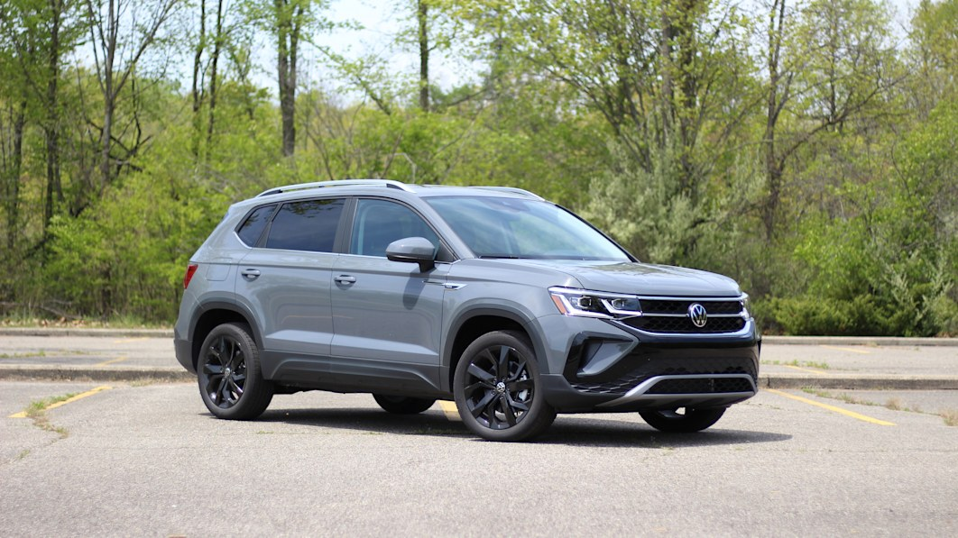 2022 Volkswagen Taos Review | Finally getting 'Made for America' right