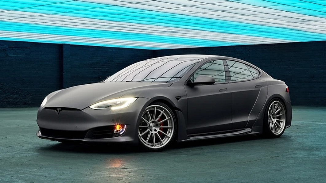 Win an EV: The best giveaways of the week, including a Tesla Model S