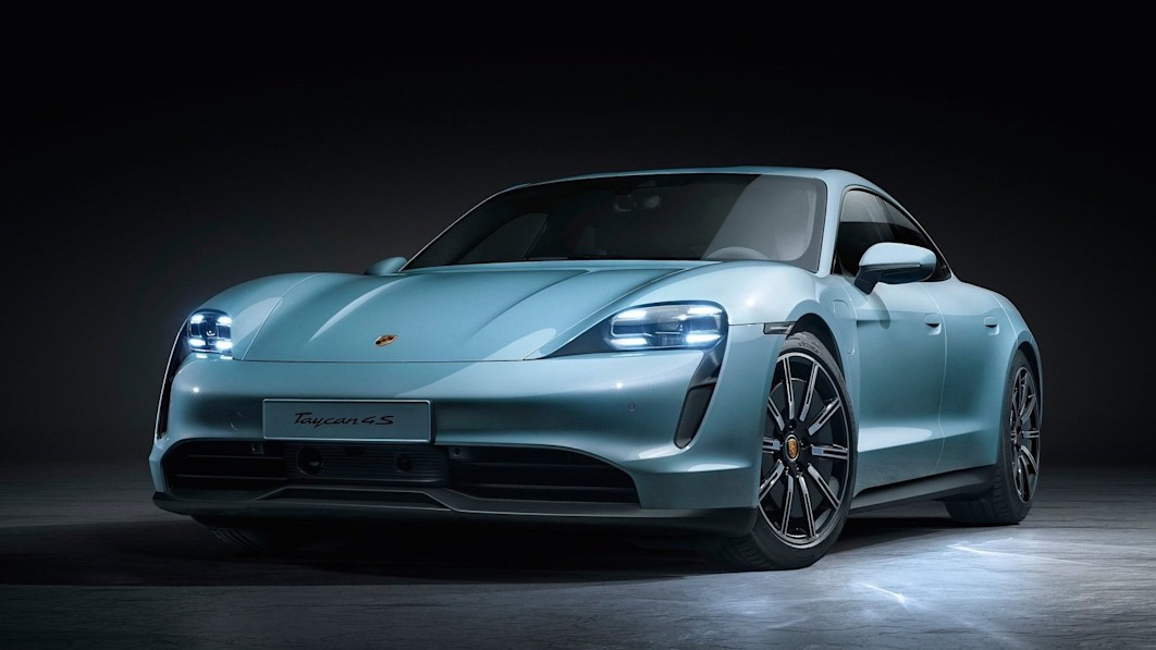 Porsche will develop and construct battery cells for electrical race vehicles