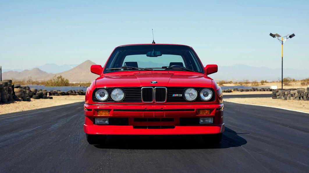 Keine Lust mehr auf Amazon Prime Day? Dieser E30 M3 von 1988 ist der beste BMW€.