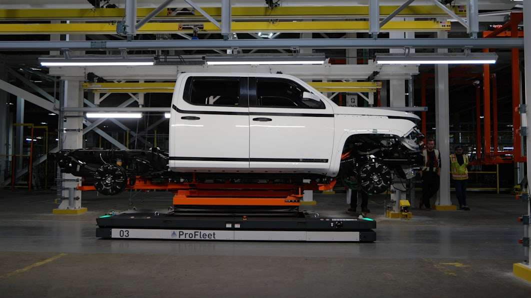 Lordstown Motors: Lots of potential but plenty of obstacles