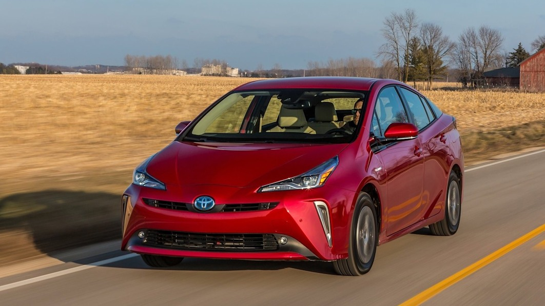 Toyota boss says carbon is the enemy, not the internal combustion engine