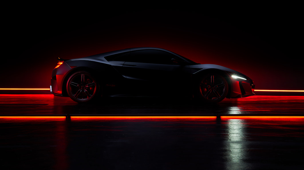 Acura NSX to finish manufacturing in blaze of glory with Sort S