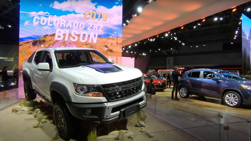 Die New York Auto Show 2021 wird aufgrund von Covid-19 erneut abgesagt
